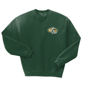 G Note - 562 Jerzees Adult 8oz. NuBlend® 50/50 Fleece Crew