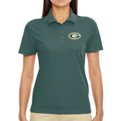 G Note - 78181 - Ash City - Core 365 Ladies' Origin Performance Piqué Polo